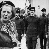 Margaret Thatcher - She Came, She Saw, She Failed