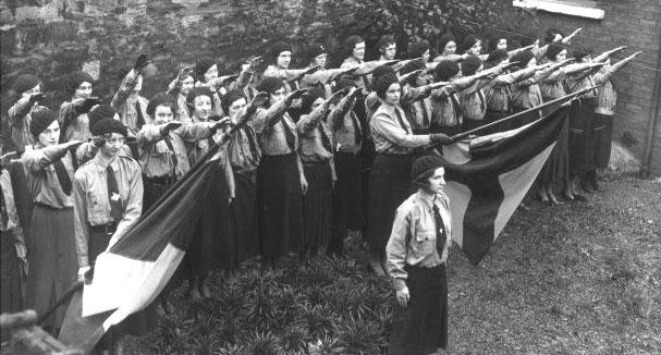 The Ladies of Fine Gael - old habits die hard