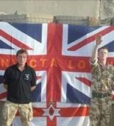 British Nationalism, Sorry, Unionism – AN SIONNACH FIONN