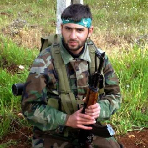 Hezbollah in Syria, 2013