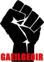 Gaeilgeoir - Irish Rights Are Civil Rights!
