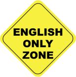 26756-english-only-zone