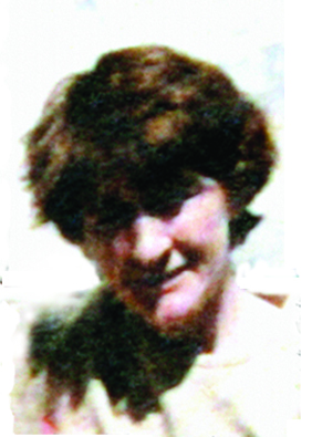 Joan Connolly, a fifty year old Irish mother of eight murdered by British troops during the Ballymurphy Massacre of 1971
