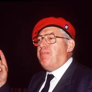 Ian+Paisley+at+an+Ulster+Says+No+rally+in+Ballymoney+1986+