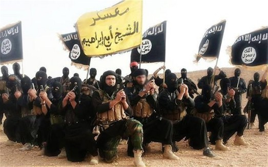 ISIS, the Islamic State in Iraq and Syria