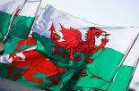 An Bhreatain Bheag - Cymru - Wales