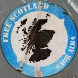 Saor Albain - Saor Alba - Free Scotland