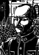 Séamas Ó Conghaile, 5ú Meitheamh 1868, Dún Éideann, Albain - 12ú Bealtaine 1916, Baile Átha Cliath, Éire