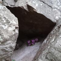 Uaigh Éadaoine, Éadaoin's Grave, Hill Of Howth