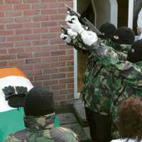 The Farcical Wikipedia Entry On The Islamic Real IRA