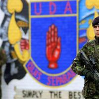 The British Attempted To Defeat The UDA? The British Were The UDA!