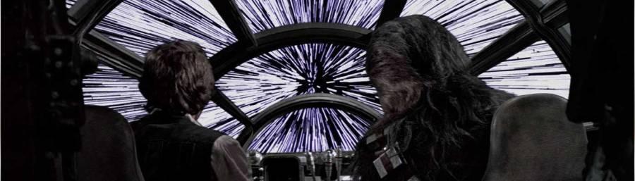 Star Wars, cult Sci-fi movie