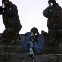They Are Not British Terrorists, They Are British Paramilitaries