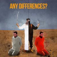 Saudi Arabia Executes Dozens While Saudi Princes Party Hard