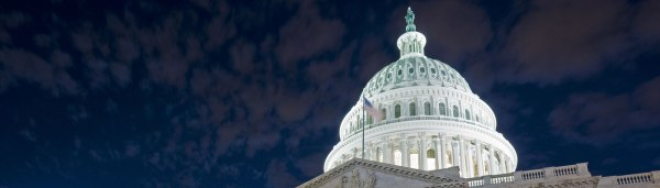 The Congress of the United States of America, Washington