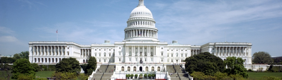 The United States Congress, Capitol Hill, Washington, the United States of America