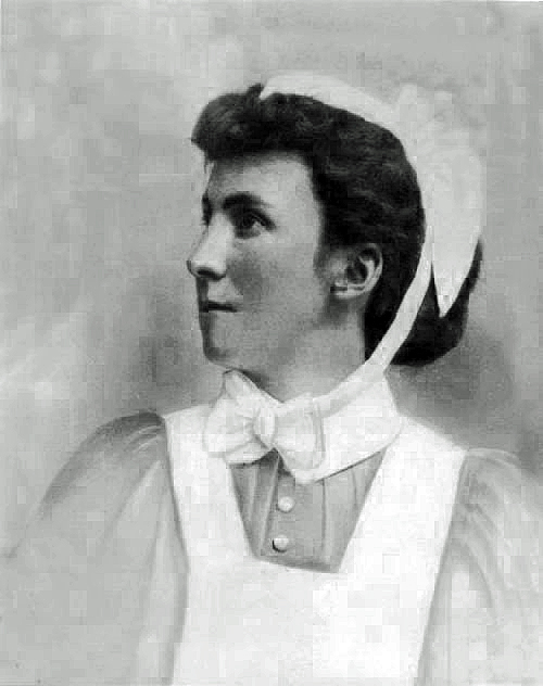 Nurse Margaretta Keogh, or Margaret and Kehoe, killed by British soldiers at the South Dublin Union, April 24th 1916