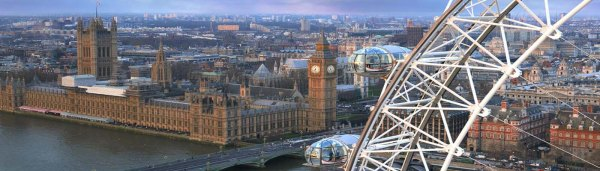 The Palace of Westminster, seat of the Houses of Commons and Lords, the British parliament, London, Britain
