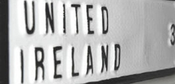 Reunited Ireland