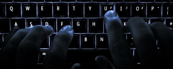 Computer hackers, technology surveillance, internet browsing