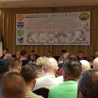 Éistigí, The Youth Wing Of Saoradh