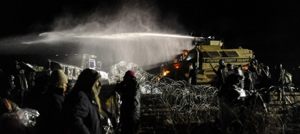 police-attack-native-americans-with-water-cannon-rubber-bullets-and-tear-gas