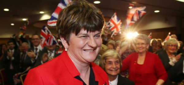 arlene-foster-leader-of-the-dup-and-first-minister-of-the-north-east-of-ireland