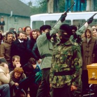 Freddie Scappaticci, StakeKnife And Britain's Dirty War In Ireland