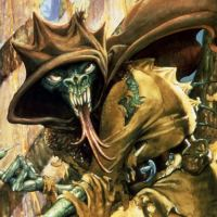 Iain McCaig, From The Forest Of Doom To The Broadsword And The Beast