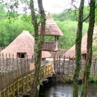 Crannóg, The Island Lake Dwelling Of Celtic And Medieval Ireland