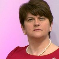 Arlene Foster, Unionists And Forcibly Leaving A United Ireland