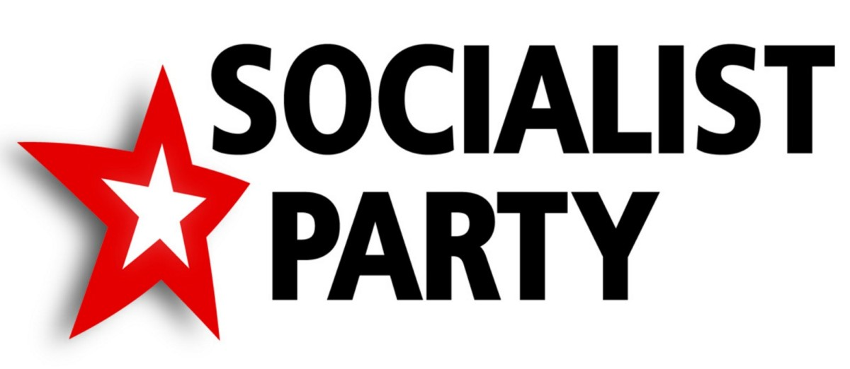 The Socialist Party, Anti-Austerity Alliance, The Confederation Of The British Isles