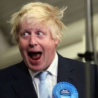 "Boris Johnson And The British Suddenly Decide That Being A ""Colony"" Is A Bad Thing"