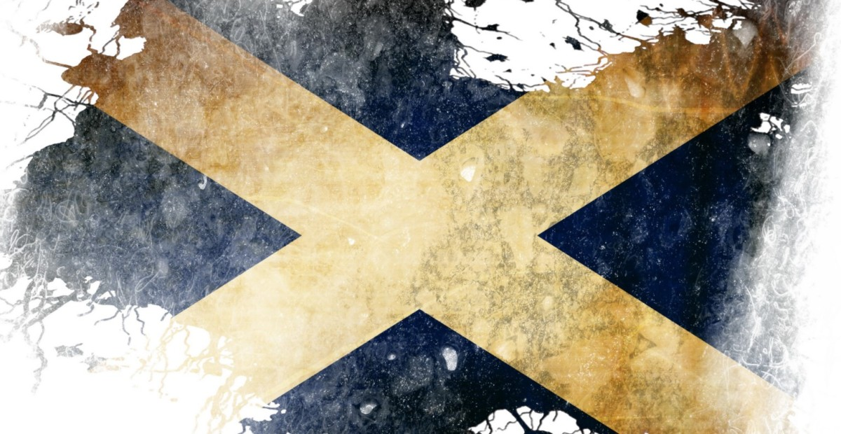 Stuart Campbell, Wings Over Scotland And Divided Nationalism In Scotland