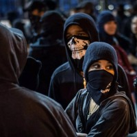 Antifa And Left-Wing Struggle