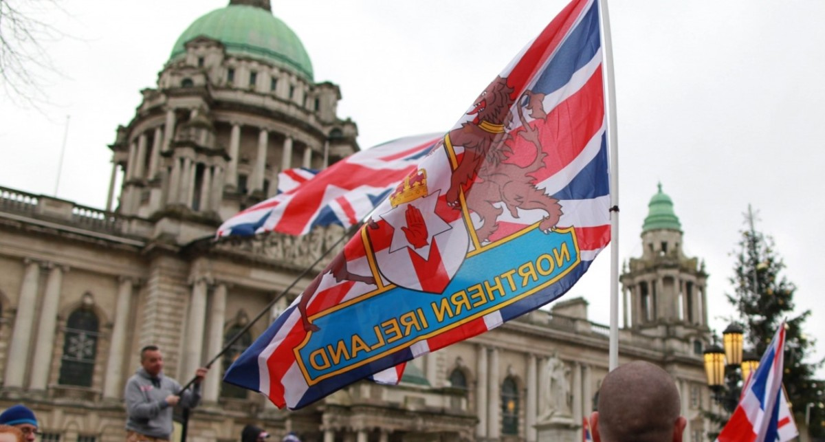 Fake Democracy: A Super-Majority Requirement For A United Ireland