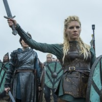Women Warriors In Celtic And Medieval Ireland