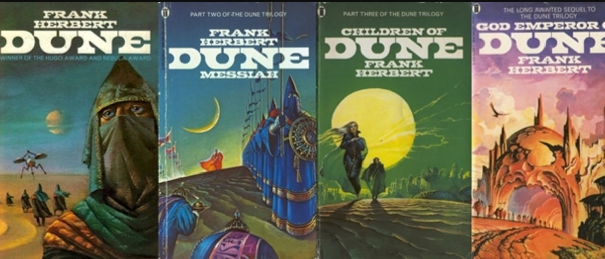 Willis E. McNelly Interviews Frank Herbert, Author Of Dune, 1969