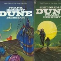 Willis E. McNelly Interviews Frank Herbert, Author Of Dune, 1969