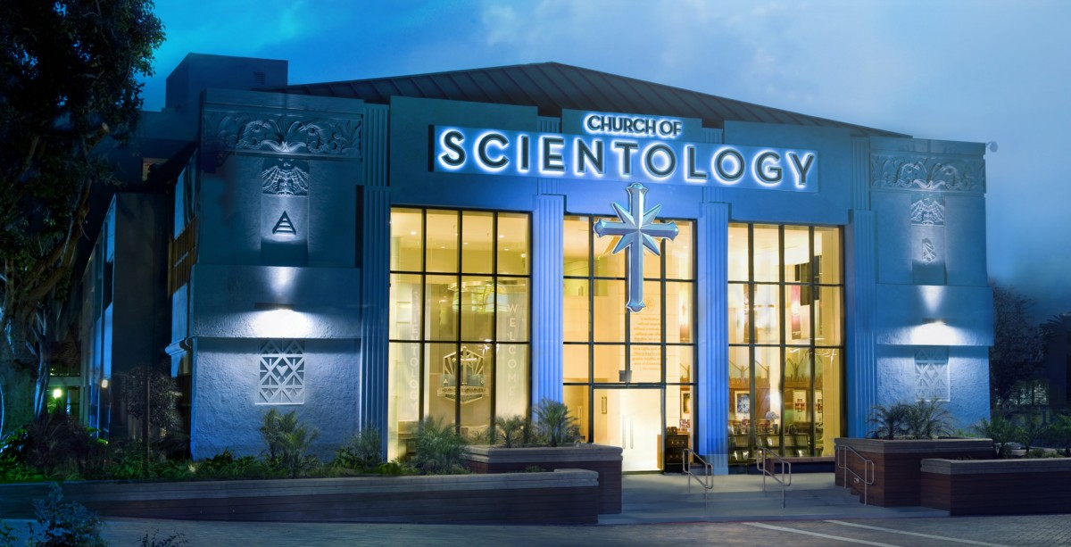 The Church Of Scientology Is Trying To Normalise Itself In Irish Society. Don't Let It!