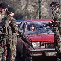 The Glenanne Gang: Britain's Soldiers Turned Gunmen During The Troubles
