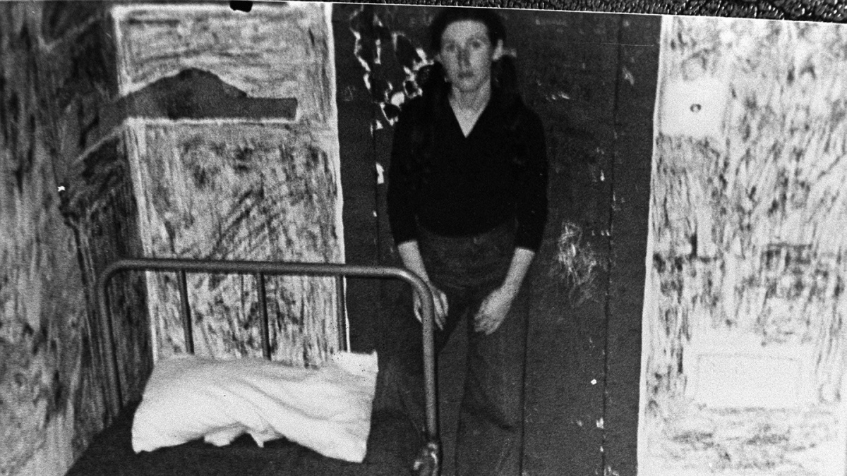 Unseen Women: Stories from Armagh Gaol
