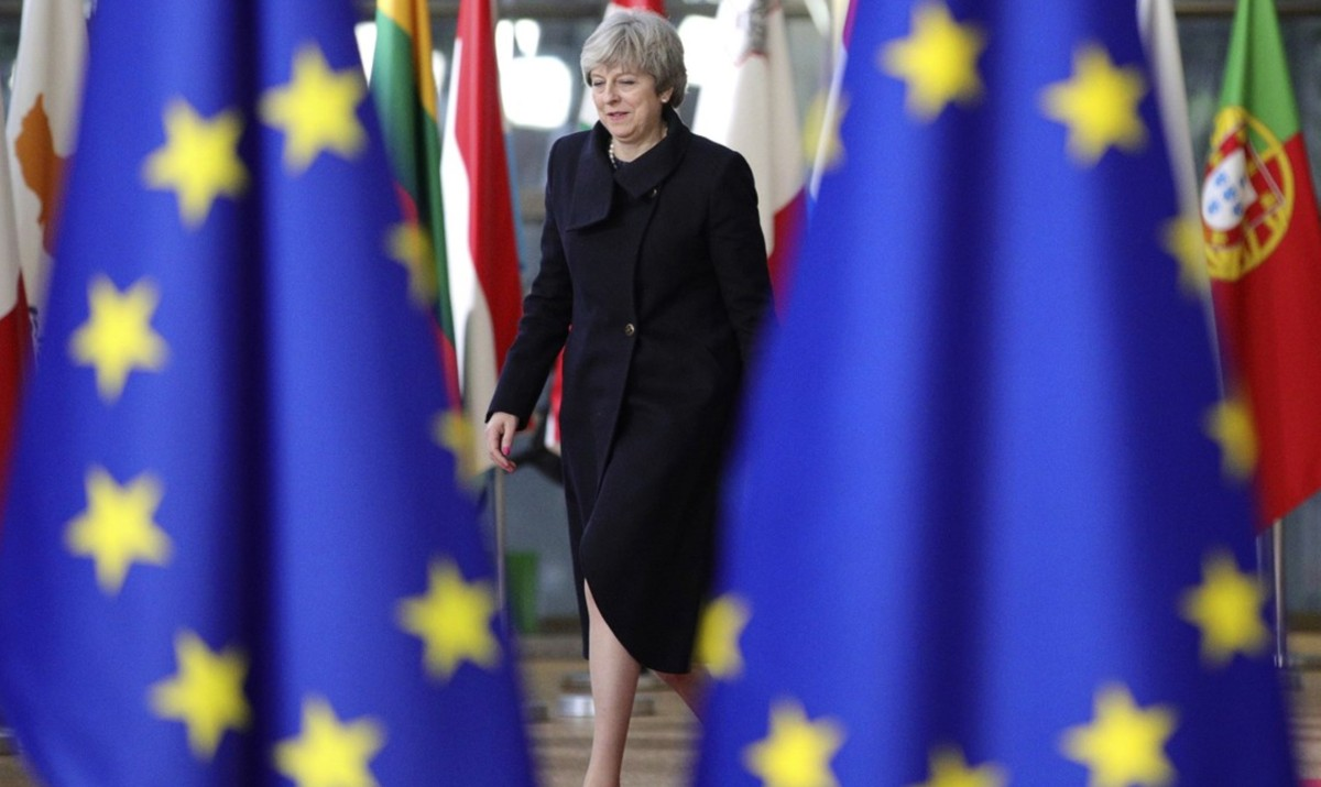Theresa May's Brexit Draft Deal: The Reality Of Post-Brexit Relations In Europe