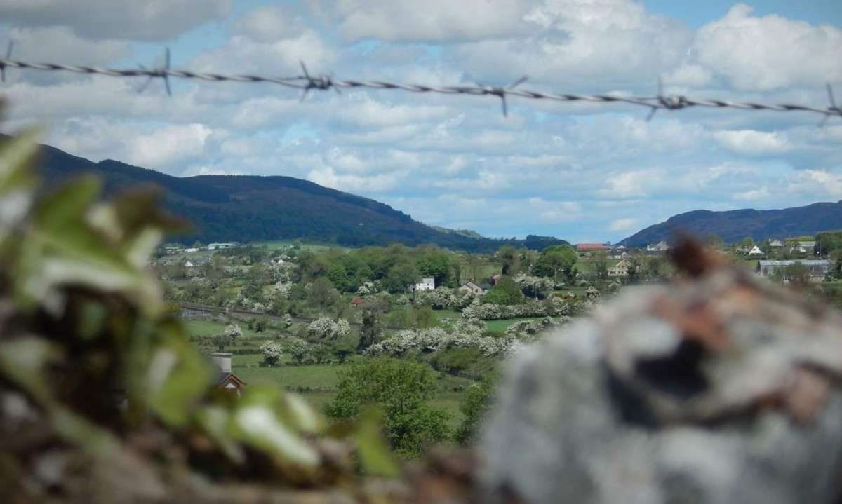 Video: Brexit, A Cry From The Irish Border