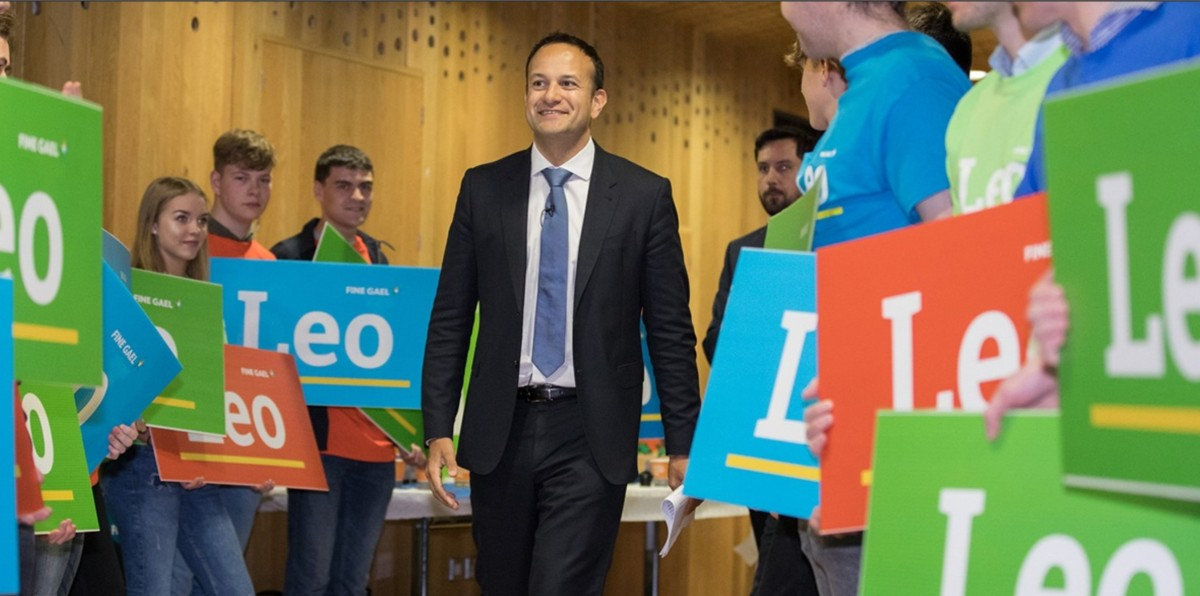 Fine Gael Likely To Top European Elections While The SDLP and Alliance Compete For MEP Seat