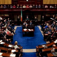 Fianna Fáil, Fine Gael, Greens Shuffle Towards Coalition Government
