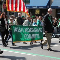 American Support For Irish Republican Asylum Seekers In San Francisco