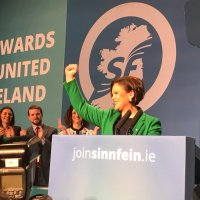 Sinn Féin Surge In Latest Poll As Fine Gael Plummets