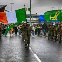 New IRA Interview On The Border, Brexit And Armed Resistance