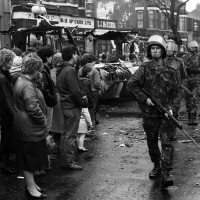 Was The IRA Defeated?